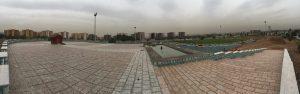 پارک شهدای پدافند