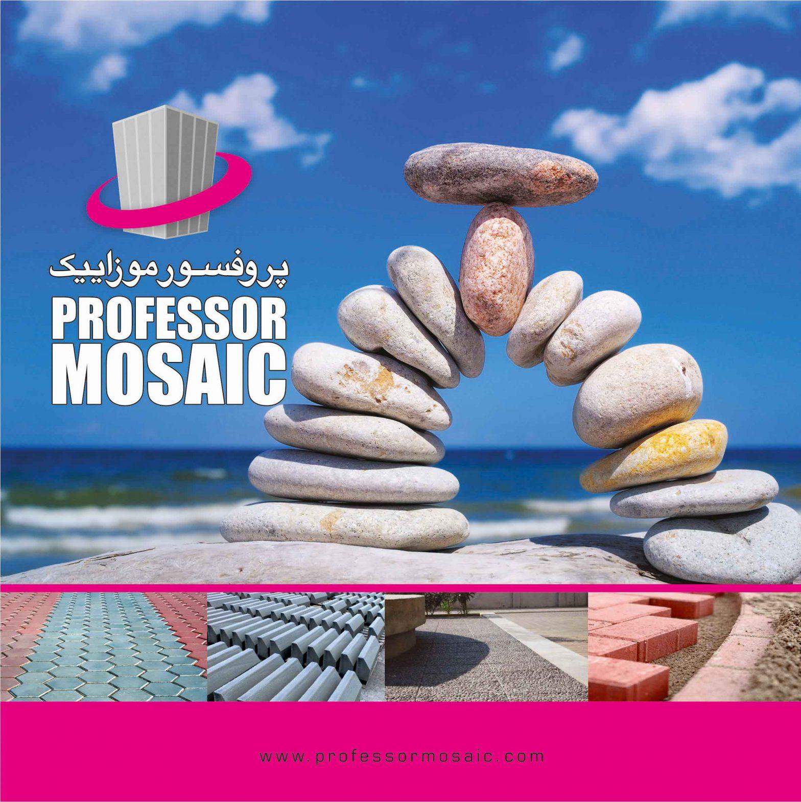 پروفسور موزاییک